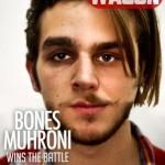 January 2012 – Bones Muhroni (Battle of the Bands)