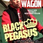 May 2011 – Black Pegasus
