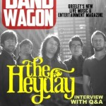 March 2011 – The Heyday