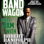 June 2011 – Robert Randolph and the Family Band (Greeley Blues Jam)