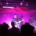 Review: Wild Nothing at Larimer Lounge
