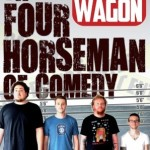 December 2012 – Four Horsemen of Comedy