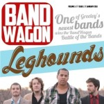 January 2013 – Leghounds (Battle of the Bands)