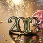 2012/13 New Year's Eve Events