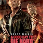 """Review: """"A Good Day to Die Hard"""""""