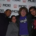 Photos: Find Yourself @ Moxi Theater Sneak Peek