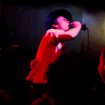 Review: Iceage @ The Marquis Theater, 4/4