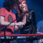Q&A: Rachel and the Kings @ FoCoMX