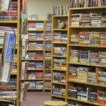 Local Business: The Book Rack of Greeley