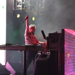 Photos: Flux Pavilion @ Red Rocks 5/17