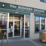 Local Business: Bizarre Bazaar