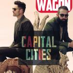 May 2013 – Capital Cities