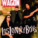 July 2013 – Los Lonely Boys