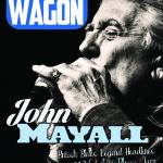 June 2013 – John Mayall (Blues Jam)