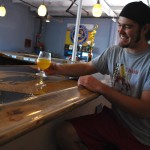 Trichome and Crabtree Brewery Share Passion for Beer