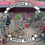 Album Review: Ramshackle Glory/Ghost Mice – Shelter