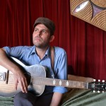 Gregory Alan Isakov Discusses Song Writing and His Work with Horticulture