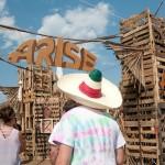 BandWagon's Adventures Through ARISE
