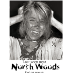 "Help Complete ""North Woods!"""