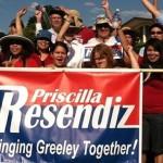 Former Obama Volunteer Priscilla Resendiz Runs for Mayor of Greeley