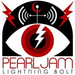 "Album Review: Pearl Jam – ""Lightning Bolt"""