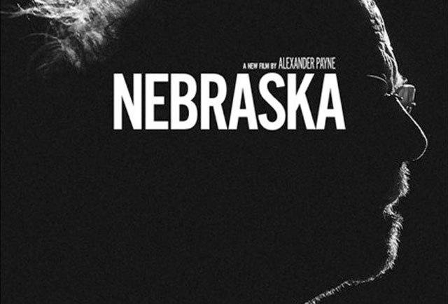 Nebraska large poster