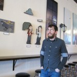 Local Artist Profile: Rick Destree Wants You to 'Drink Decaf'