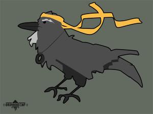 rick crow