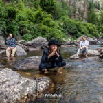 Album Review: Musketeer Gripweed – Floods and Fires
