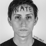 Album Review: In the Whale – Nate