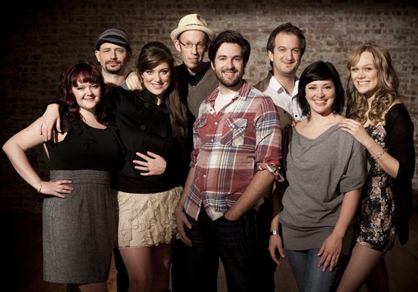 swingle-singers