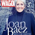 July 2014 – Joan Baez