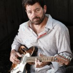 Tab Benoit and the Greeley Blues Jam