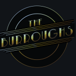 Album Review: The Burroughs – Self Titled EP