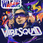 September 2014 – VibeSquaD