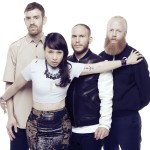 Little Dragon: Fired Up for the New Tour