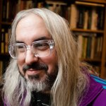 A Revelation: Dinosaur Jr.'s J Mascis is Actually Really Nice