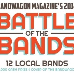 Battle of The Bands 2014 Is Getting Heated