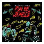 Album Review: Run the Jewels Run the Jewels 2