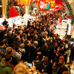 Forking Over the Cash, A Christmas Critique