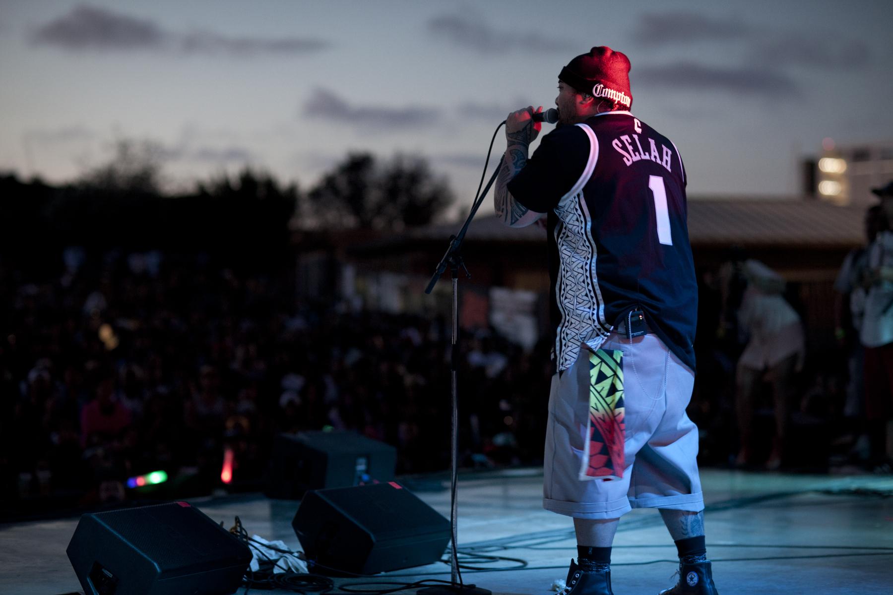 J Boog  Arizona Roots Festival