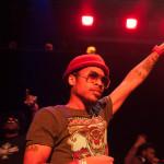 Nappy Roots @ The Moxi Theatre 4/20/15