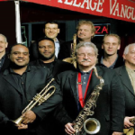 The Historic Vanguard Jazz Orchestra