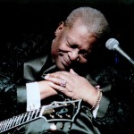 The Thrill is Gone: The Passing of BB King