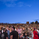 Barenaked Ladies with Violent Femmes at Red Rocks Amphitheater