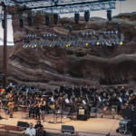 Ben Folds with Ingrid Michaelson Featuring the Colorado Symphony and Fold's Choir