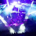 String Cheese Incident at Red Rocks is a long awaited return to sacred ground