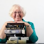 Time Travel, Trends, and Self-Publishing With Greeley's Connie Willis