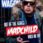 October 2015 – Madchild