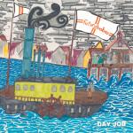 Album Review: futurebabes – Day Job
